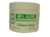 Aloe Vera Face Cream Collagen – Elastin