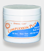 Derma-Life Complexion Plus Facial and Body Scrub