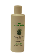 Aloe Vera Facial Cleansing Lotion